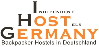 Independent Backpacker Hostels of Germany
